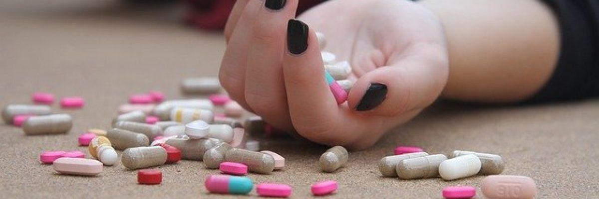 Schmerzen Pillen
