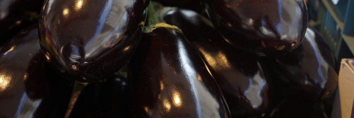 aubergine nachtschatten