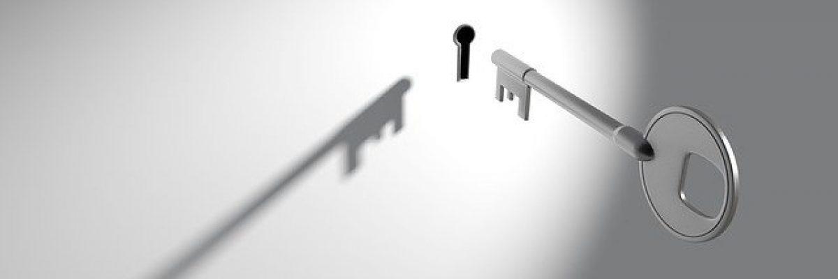 schlüssel lösung